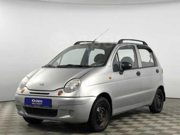Daewoo Matiz, 2011 год, 155 330 руб.