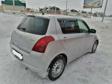 Новосибирск Swift 2004