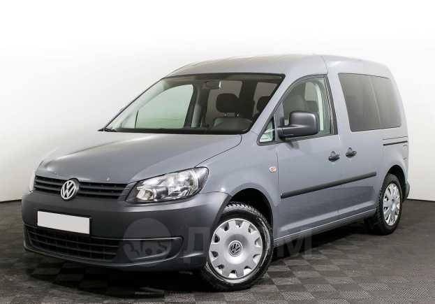 Volkswagen Caddy, 2012 год, 550 000 руб.