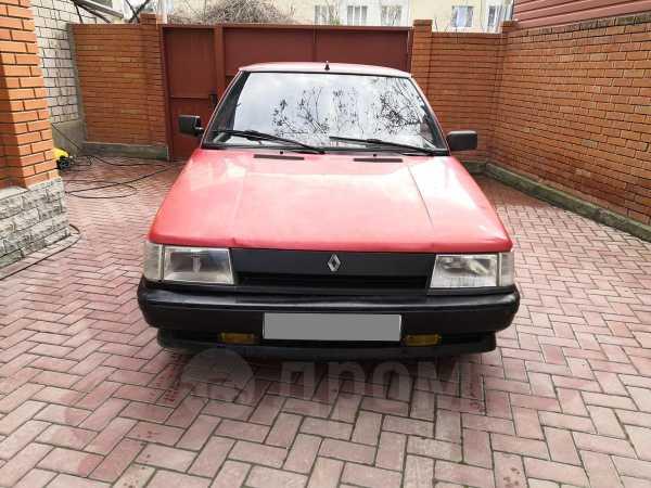 Renault 11, 1988 год, 40 000 руб.