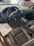 Porsche Cayenne, 2015 год, 3 590 000 руб.
