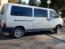 Туапсе Transporter 1995