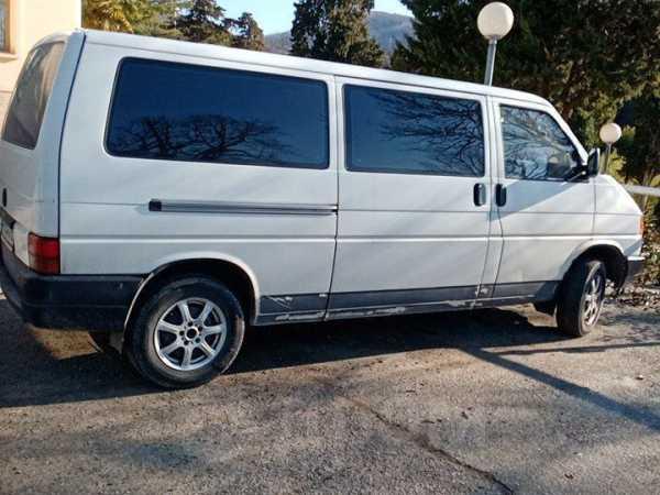 Volkswagen Transporter, 1995 год, 355 000 руб.