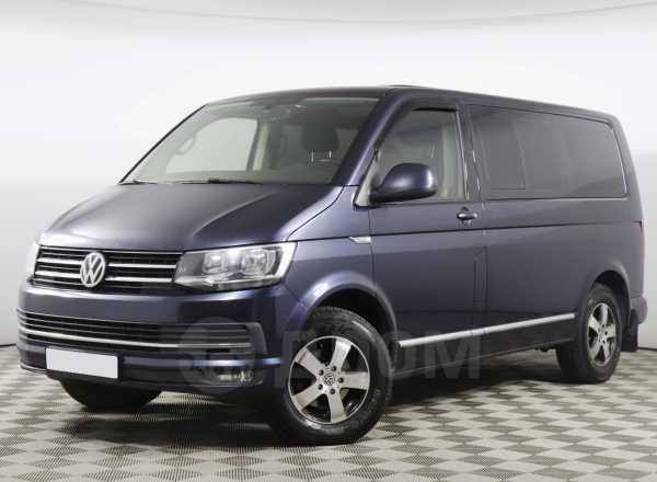 Volkswagen Caravelle, 2016 год, 1 850 000 руб.