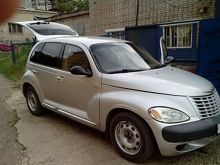 Саратов PT Cruiser 2001