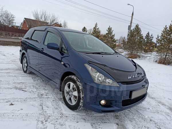 Toyota Wish, 2004 год, 458 000 руб.