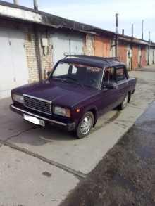 Кремёнки 2107 2002
