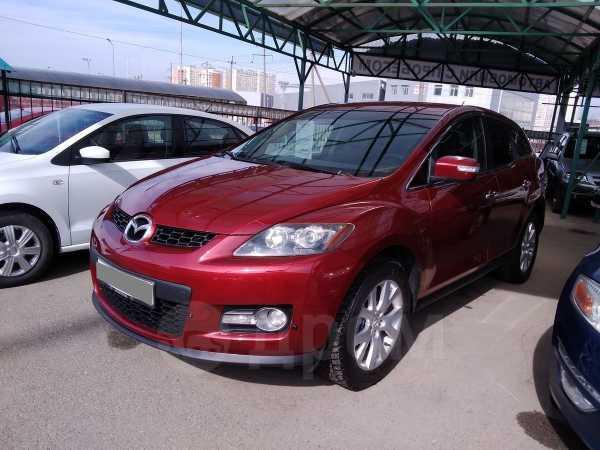 Mazda CX-7, 2008 год, 520 000 руб.