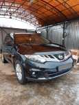 Nissan Murano, 2013 год, 930 900 руб.