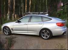 Челябинск 3-Series Gran Turismo