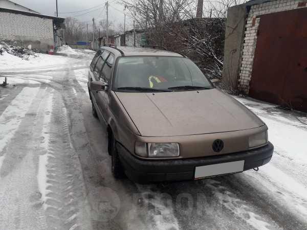 Volkswagen Passat, 1989 год, 85 000 руб.