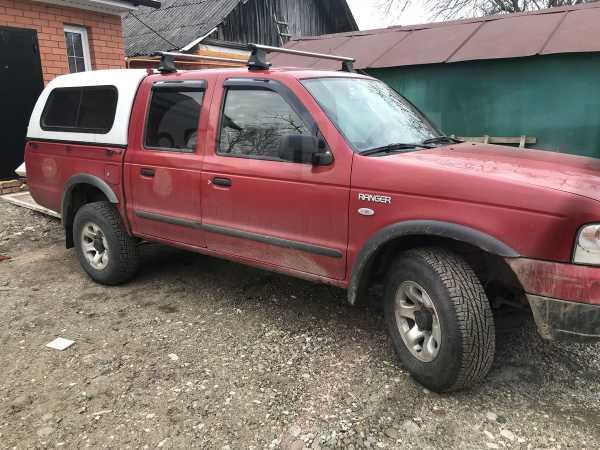 Ford Ranger, 2006 год, 390 000 руб.