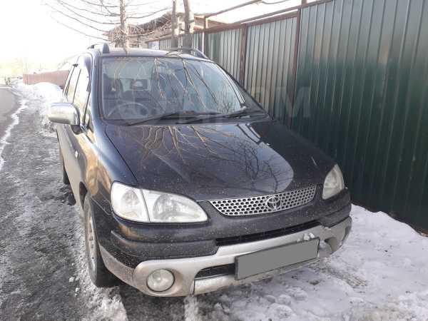 Toyota Corolla Spacio, 1998 год, 280 000 руб.