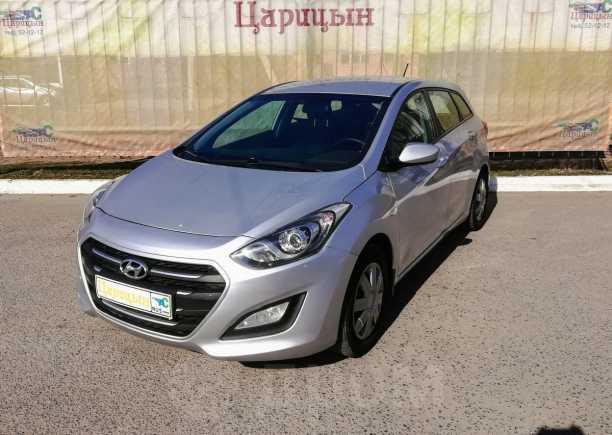 Hyundai i30, 2015 год, 575 000 руб.