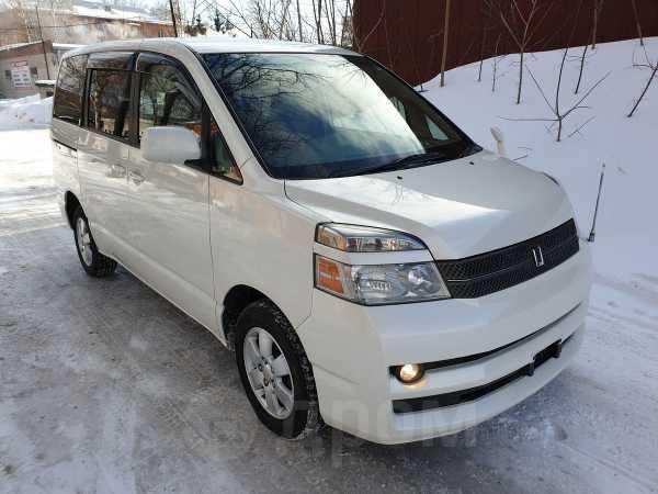 Toyota Voxy, 2006 год, 360 000 руб.