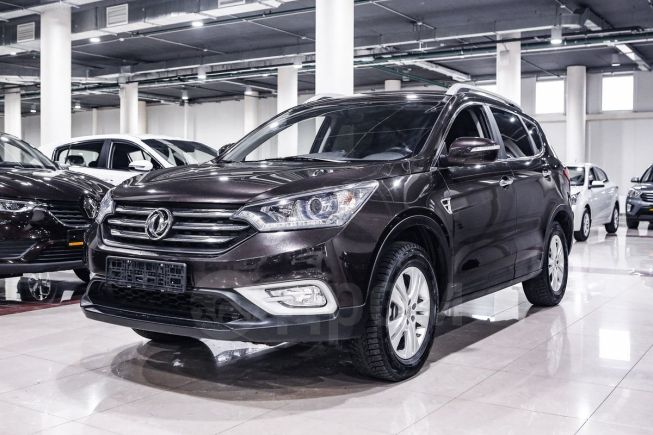 Dongfeng AX7, 2017 год, 970 001 руб.