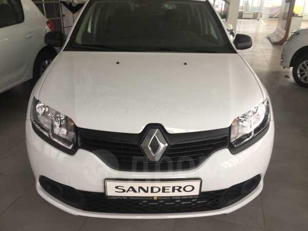 Renault Sandero, 2014 год, 499 000 руб.