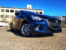 Чита Mazda Demio 2016