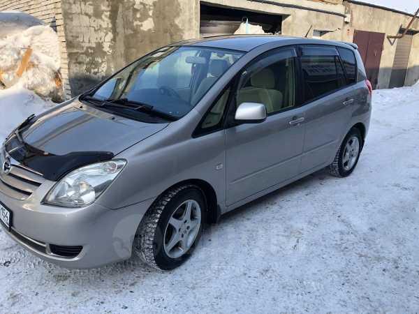 Toyota Corolla Spacio, 2003 год, 420 000 руб.