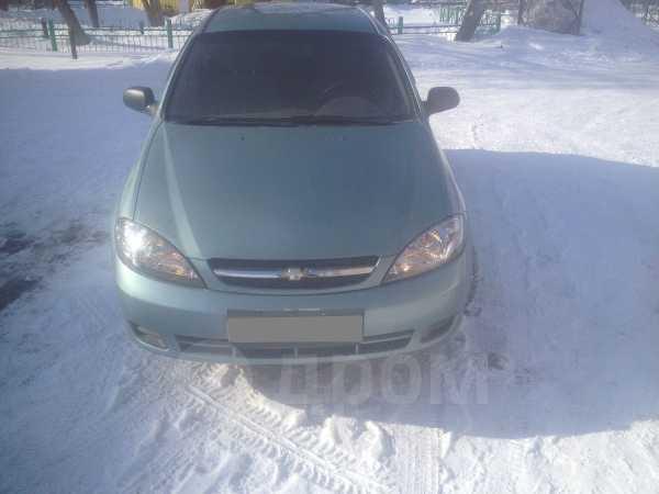 Chevrolet Lacetti, 2008 год, 233 000 руб.