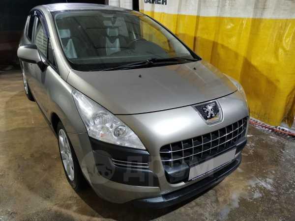 Peugeot 3008, 2011 год, 429 999 руб.