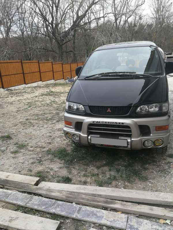 Mitsubishi Delica, 1999 год, 400 000 руб.