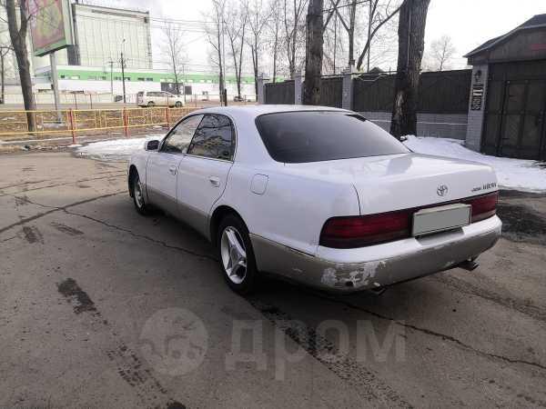 Toyota Crown Majesta, 1992 год, 130 000 руб.