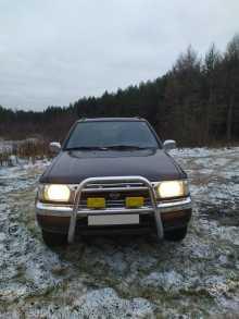 Иваново Pathfinder 1999
