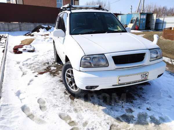 Suzuki Escudo, 2000 год, 250 000 руб.