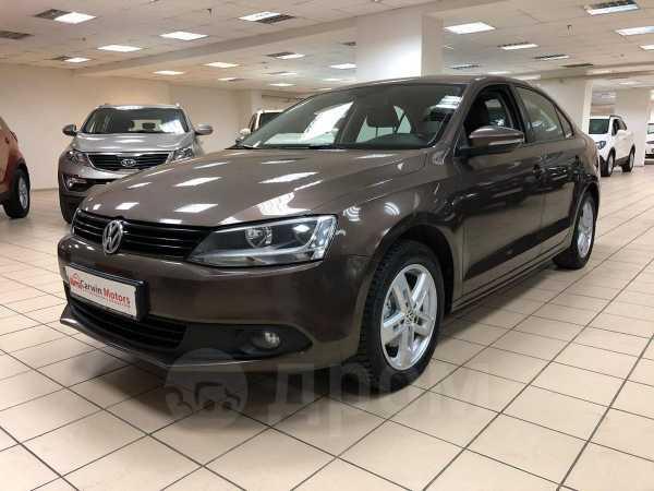 Volkswagen Jetta, 2013 год, 568 000 руб.