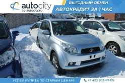 Владивосток Toyota Rush 2008
