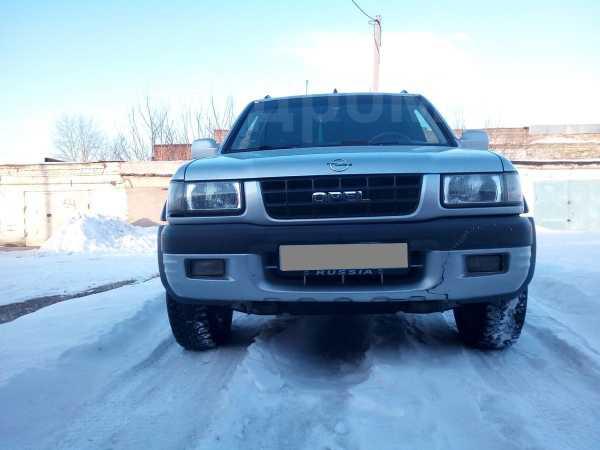 Opel Frontera, 2000 год, 333 000 руб.