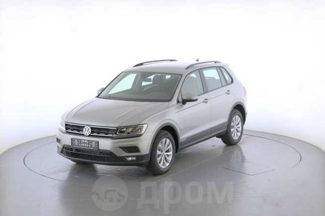 Volkswagen Tiguan, 2020 год, 1 964 000 руб.