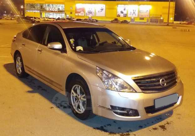 Nissan Teana, 2010 год, 740 000 руб.