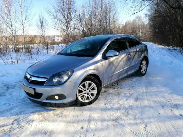 Opel Astra GTC, 2010 год, 365 000 руб.