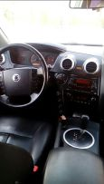 SsangYong Actyon Sports, 2008 год, 260 000 руб.
