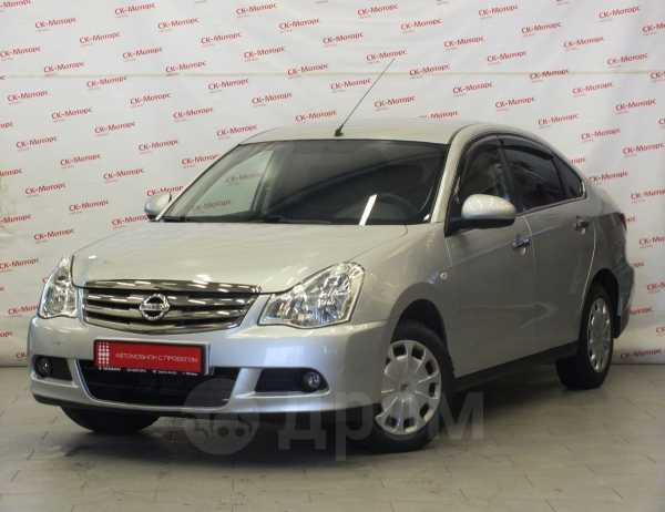 Nissan Almera, 2015 год, 520 000 руб.