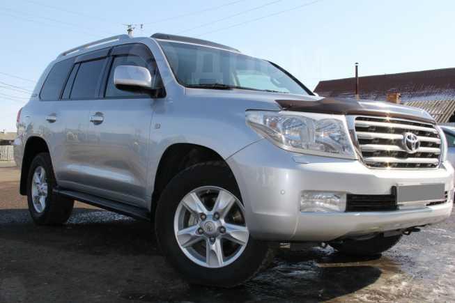 Toyota Land Cruiser, 2011 год, 2 229 999 руб.