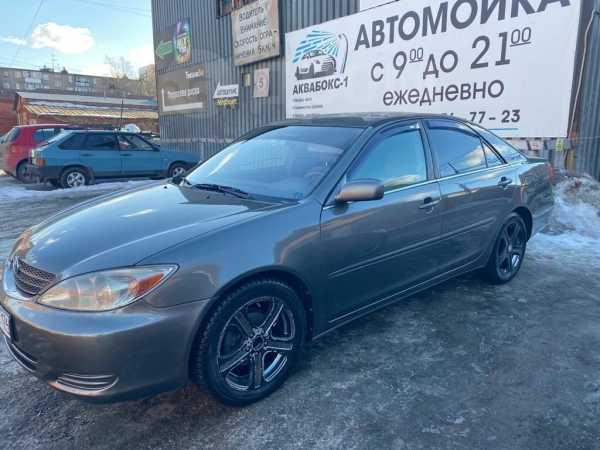 Toyota Camry, 2003 год, 397 000 руб.