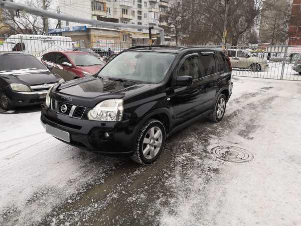 Nissan X-Trail, 2007 год, 585 000 руб.