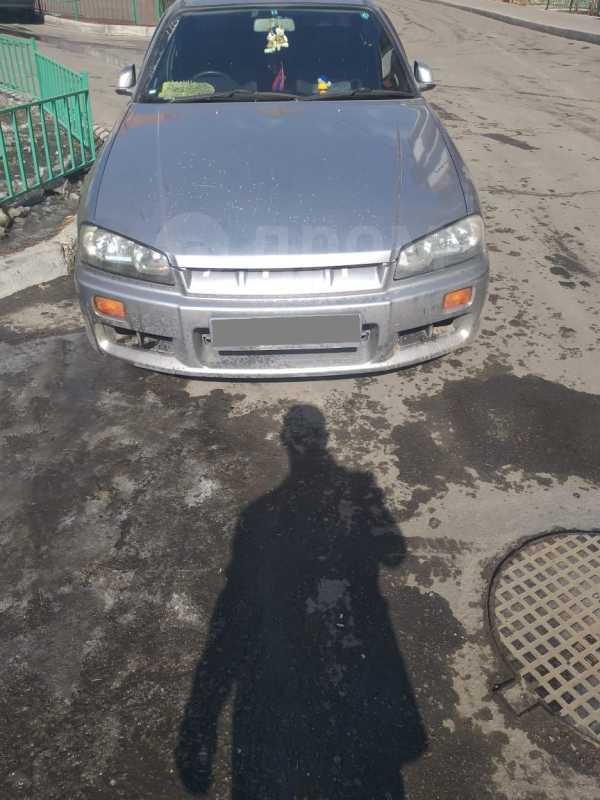 Nissan Skyline, 1999 год, 265 000 руб.