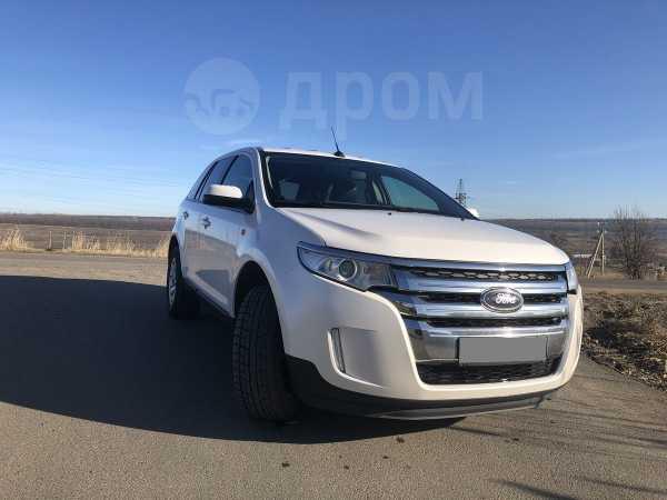 Ford Edge, 2014 год, 1 130 000 руб.