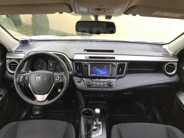 Toyota RAV4, 2018 год, 1 565 000 руб.