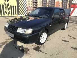 Челябинск 2110 2007