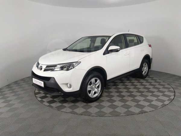Toyota RAV4, 2014 год, 1 099 000 руб.