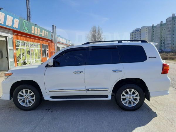 Toyota Land Cruiser, 2013 год, 2 550 000 руб.