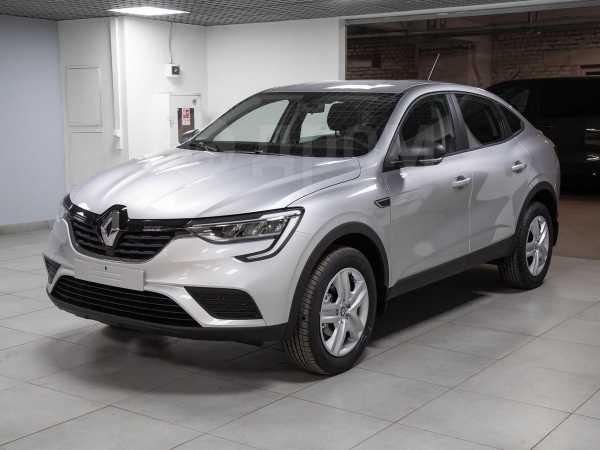 Renault Arkana, 2020 год, 1 270 990 руб.