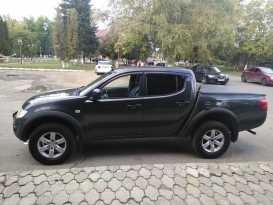 Краснодар L200 2012