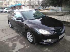 Краснодар Mazda6 2008