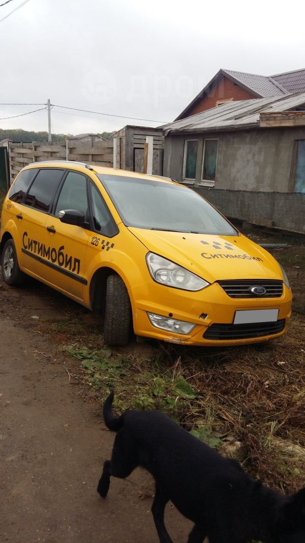 Ford Galaxy, 2013 год, 500 000 руб.
